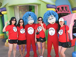 Us with Thing 1 & 2