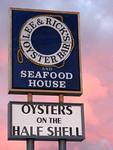 Yummy oyster bar